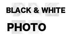 サムネイル - Black & White